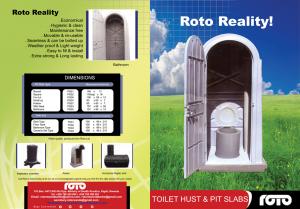 Roto Reality! Front